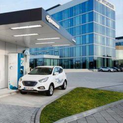 Hyundai e Air Liquide 5