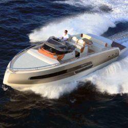 Invictus Yacht 370 GT (1)