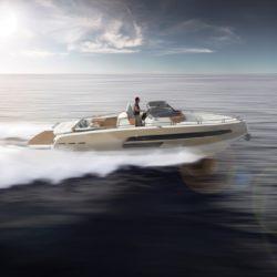 Invictus Yacht 370 GT (12)