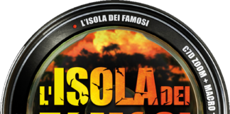 Isola_dei_famosi logo