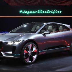Jaguar I-Pace (7)