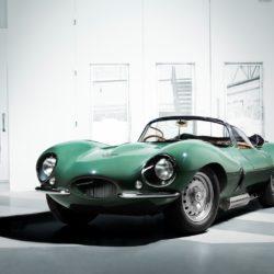 Jaguar XKSS (1)