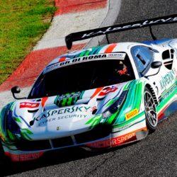 Kaspersky Motorsport 6 ore di roma (2)