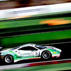 Kaspersky Motorsport 6 ore di roma (3)