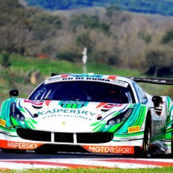 Kaspersky Motorsport 6 ore di roma (4)