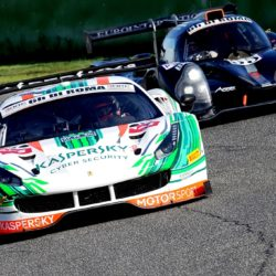 Kaspersky Motorsport 6 ore di roma (6)
