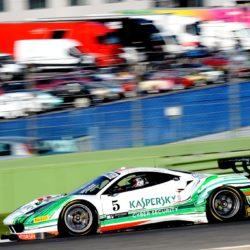 Kaspersky Motorsport 6 ore di roma (8)