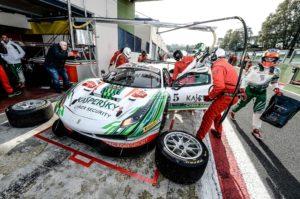 Kaspersky Motorsport 6 ore di roma (9)