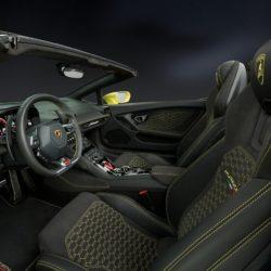 Lamborghini Huracan RWD Spyder (7)