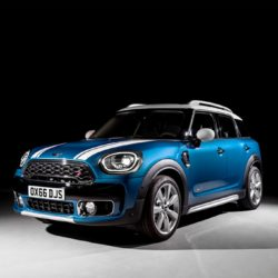 MINI Countryman (16)