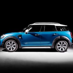 MINI Countryman (18)