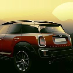 MINI Countryman (25)