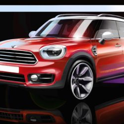 MINI Countryman (28)
