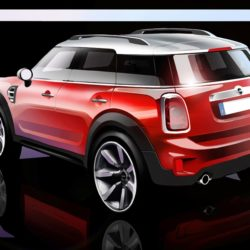 MINI Countryman (32)