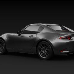 Mazda MX-5 RF Limited Edition (1)