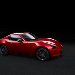 Mazda MX-5 RF Limited Edition (10)