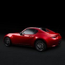 Mazda MX-5 RF Limited Edition (16)