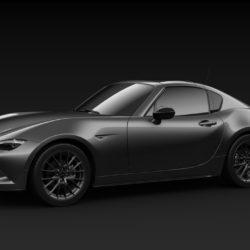 Mazda MX-5 RF Limited Edition (2)