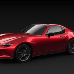 Mazda MX-5 RF Limited Edition (5)