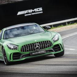 Daimler AG, Global Communications Mercedes-B