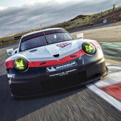 Nuova Porsche 911 RSR (1)