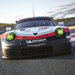 Nuova Porsche 911 RSR (2)