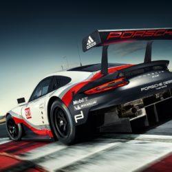 Nuova Porsche 911 RSR (4)