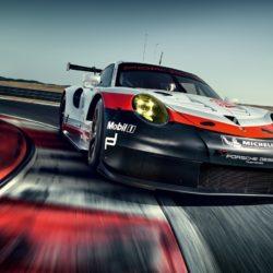Nuova Porsche 911 RSR (5)