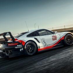 Nuova Porsche 911 RSR (6)