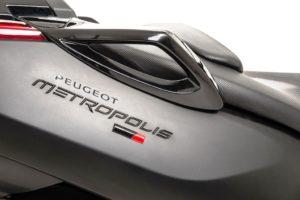 Peugeot Metropolis (22)