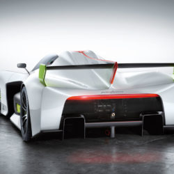 Pininfarina H2 Speed 3