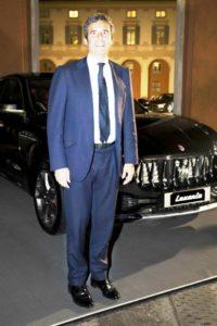 Riccardo Maria Monti