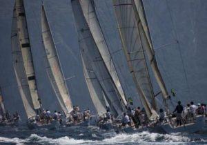 Rolex Capri Sailing Week 2