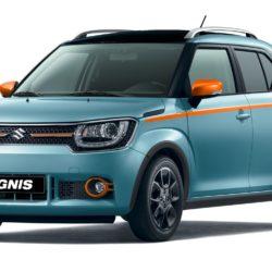 Suzuki IGNIS iUNIQUE (1)