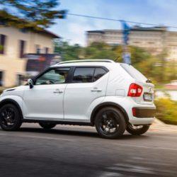 Suzuki Ignis (1)