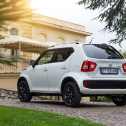 Suzuki Ignis (10)