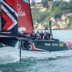 Team New Zealand e Dainese (2)