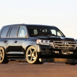 Toyota Land Speed Cruiser (1)
