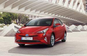 Toyota Prius Plug-in (6)