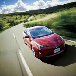 Toyota Prius Plug-in (7)