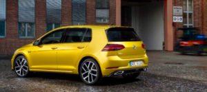 Volkswagen Golf 2017 foto dal web (3)