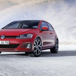 Volkswagen Golf (3)