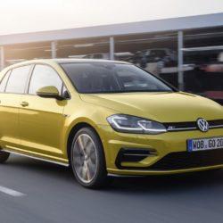 Volkswagen Golf (5)