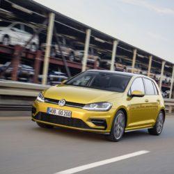 Volkswagen Golf (9)