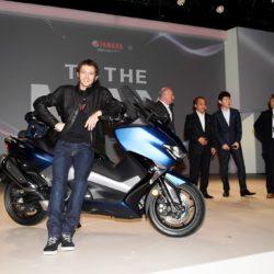 Yamaha TMAX e Valentino Rossi (19)