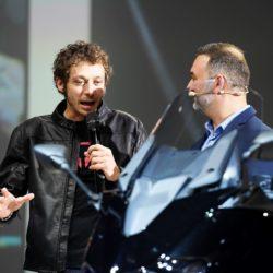 Yamaha TMAX e Valentino Rossi (3)