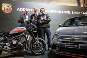 Yamaha TMAX e Valentino Rossi (5)