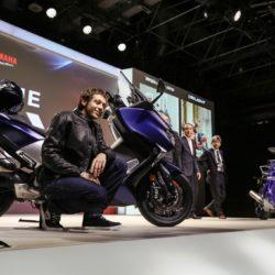 Yamaha TMAX e Valentino Rossi (7)