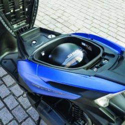 Yamaha Tricity 155 12