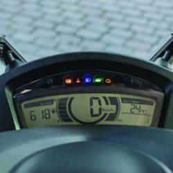 Yamaha Tricity 155 9